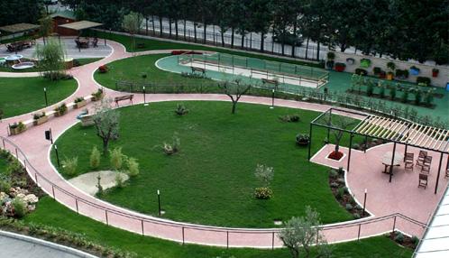 Il Giardino Sensoriale Fondazione Grimani Buttari
